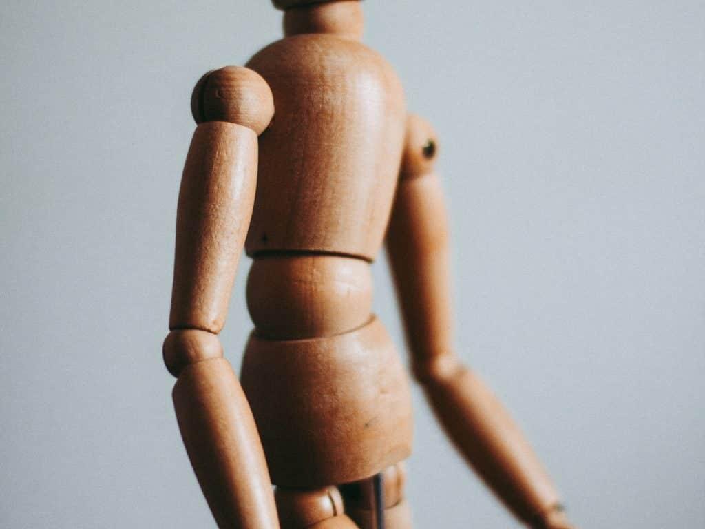 Kroppsmedvetenhet i dansterapi